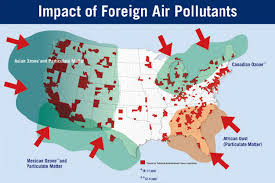 Oregon Map Us this map shows why epa u0027s new ozone standard makes no sense u s