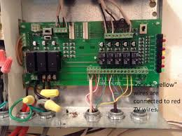 need help wiring zone valve to taco zvc doityourself com