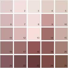 benjamin moore paint colors red palette 18 house paint colors