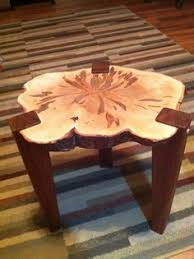 tree cross section table this table was made by my nephew john walker from a cross section of