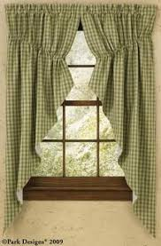 burlap country curtains from vhc brands unlined 100 cotton and