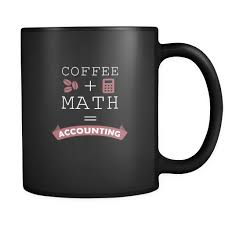 accountant mugs coffee math u003d accounting mug accountant gifts