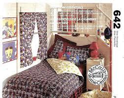 Duvet Sewing Pattern Nap Roll Etsy
