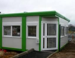 bureau préfabriqué bureau modulaire bureau préfabriqué intérieur bureau de chantier à