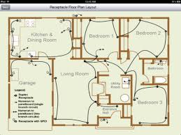 electrical wiring diagram spectacular of residential wiring diagram