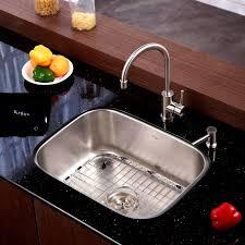 Ticor Kitchen Sinks Kitchen 16 Kitchen Sink Undermount Ticor Stainless Steel