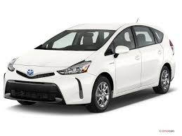 toyota prius v safety rating toyota prius v prices reviews and pictures u s report
