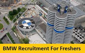 bmw manufacturing plant in india bmw recruitment 2017 2018 openings for freshers