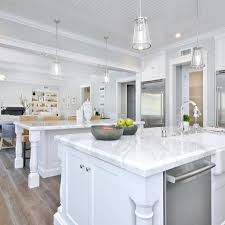 Carrara Marble Kitchen by Bianco Carrara Marble Al Milad General Trading Co Llc