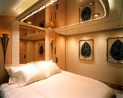 Private Plane Bedroom Snopes Com Sultan Of Brunei U0027s Private Airplane