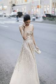 sequined wedding dress best 25 sequin wedding dresses ideas on gold sequin