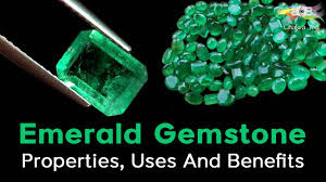 emerald emerald gemstone properties uses and benefits www rudraksha