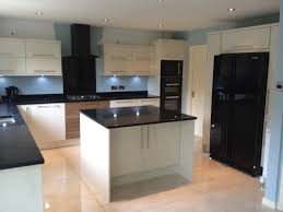 black appliances kitchen ideas u2013 quicua com