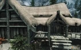 skyrim realistic texture overhaul farmhouses for tes v skyrim