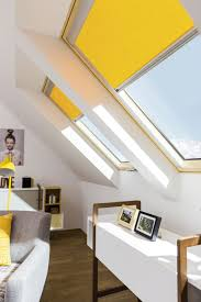 special roof windows for energy efficient construction and passive