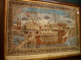 Silk Turkish Rugs A Must Read Turkish Rug Buying Guide For Cruisers