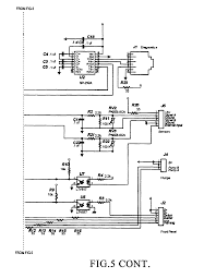 patent us6632072 pneumatic pump control system and method of
