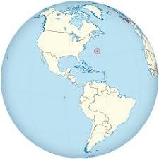 map usa bermuda bermuda
