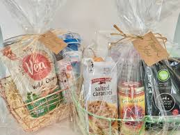 trader joe s gift baskets unforgettable diy gift baskets that you can afford