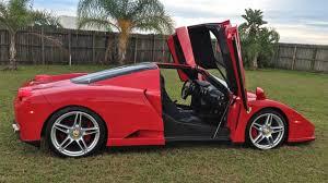 Ferrari California 350z - ferrari f430 enzo conversion youtube