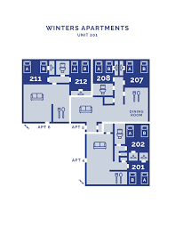 Javascript Floor by Winters Apartments University Housing George Fox University