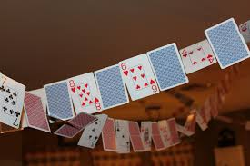 Poker Party Decorations Love Is In The Details June 2012