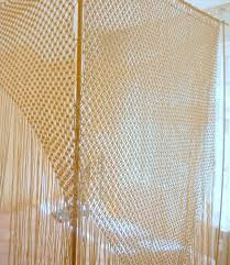 Macrame Home Decor by Boho Bed Canopy Large Wall Hanging Macrame Headboard