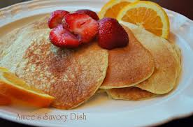 Protein Pancakes With Cottage Cheese by Protein Packed Cottage Cheese Pancake Recipe Amee U0027s Savory Dish
