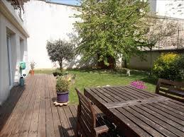 terrasses et jardin appartement 1p à vendre à paris 16 avec studio avec jardin