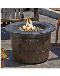 wine barrel fire table best of barrel fire pit convert a wine barrel into a safe outdoor