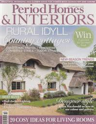 period homes and interiors press articles murphy ltd