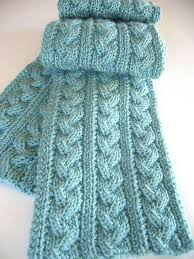 beautiful scarf knitting patterns cottageartcreations