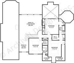 van de velde luxury floor plans traditional floor plans