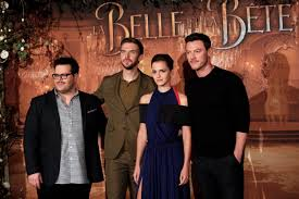 What Town Is Beauty And The Beast Set In Emma Watson Wore Most Un Belle Dress To Beauty And The Beast