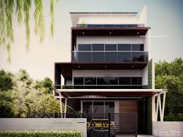 Different House Designs Eco Friendly House Designs Stand Out From The Crowd Architect