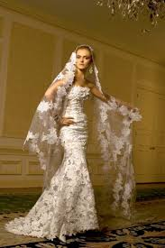 wedding dress designer names glamorous high end wedding dress