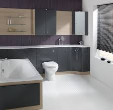Bathroom Fitted Furniture Curved Units Product Options Montrose Fitted Bathrooms