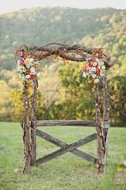 wedding arches definition this luxe rooftop wedding the definition of rustic luxe
