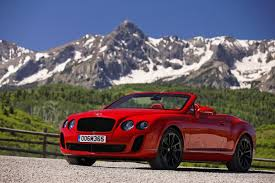 gold bentley convertible 2011 bentley continental supersports convertible information and