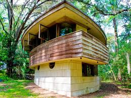 Frank Lloyd Wright Inspired Home Plans Help Save Frank Lloyd Wright U0027s Spring House In Tallahassee Spring