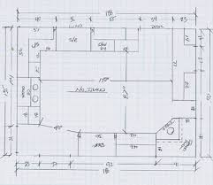 Square Floor L Plan3d We Convert Your Floor Plans To 3d 4 Cents A Square Foot
