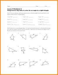 6th Grade Math Worksheets Ratios 6 Trigonometric Ratios Worksheet Lvn Resume