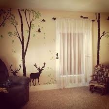 stunning forest themed bedroom ideas decorating design ideas