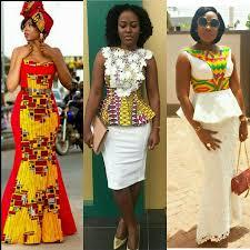 best kitenge dresses the best kitenge dresses from maznat fashenista