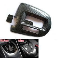 Car Styling For Nissan Qashqai 2016 Carbon Fiber Style Car Inner