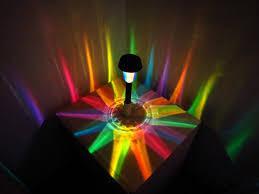 new solar rainbow path lights lasersandlights