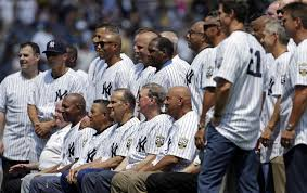 a new era begins austin and judge lead yankees to 8 4 win over the