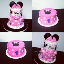 minnie mouse birthday cake minnie mouse 1st birthday cake cake ideas