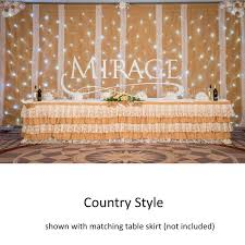 wedding backdrop vintage vintage rustic wedding backdrop