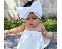 baby girl headwraps baby headwrap etsy